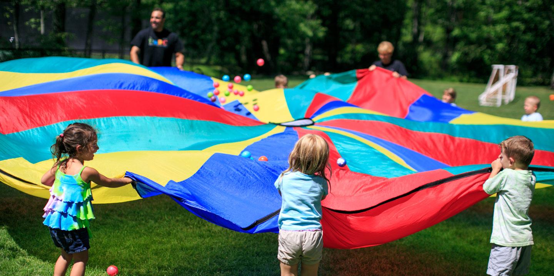Kids Activities Pomona Ny